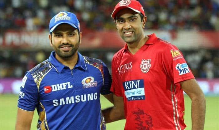 WC Selection Round Corner: Injured Rohit Misses an IPL Match for First Time in 11 years