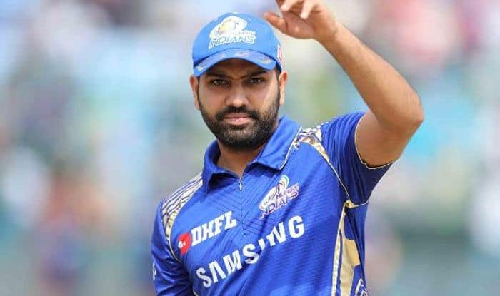 Rohit Sharma, IPL 2019, Mumbai Indians, Kolkata Knight Riders, Mumbai vs Kolkata, Indian Premier League, Hardik Pandya