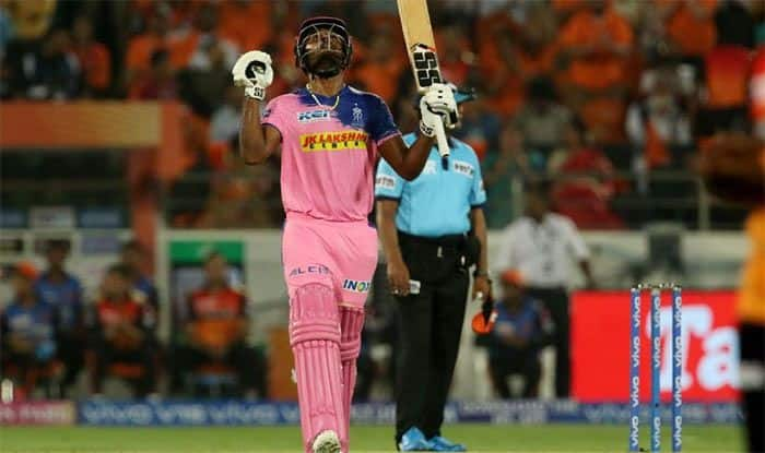 Sanju Samson, IPL 2019, Indian Premier League, Rajasthan Royals, Team India, Brian Lara, ICC World Cup 2019