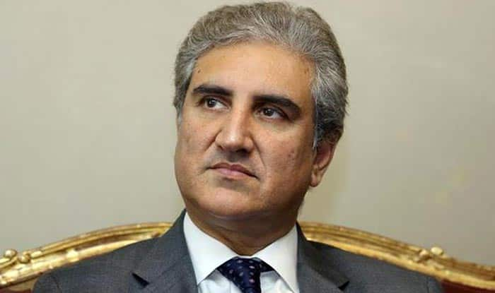 Pakistan Ready to Hold Talks With New Indian Government: Foreign Minister Shah Mehmood Qureshi