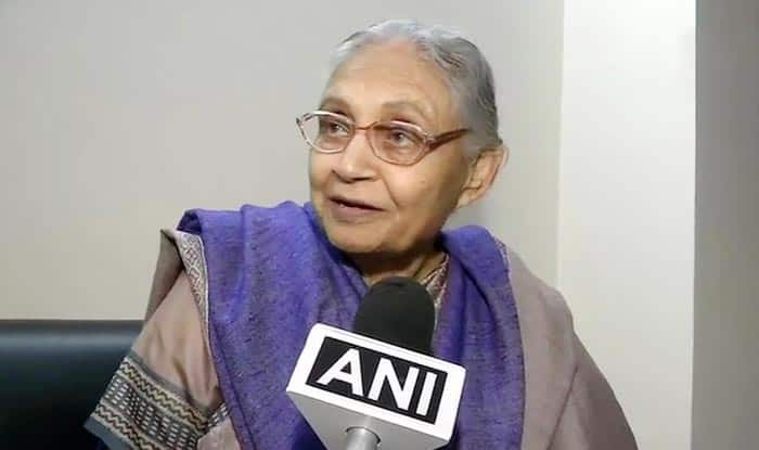 Official Announcement on Possible Alliance With AAP in Delhi For Lok Sabha Elections 2019 Soon, Says Sheila Dikshit