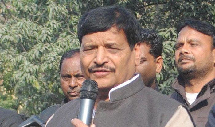 Pragatisheel Samajwadi Party president Shivpal Singh Yadav