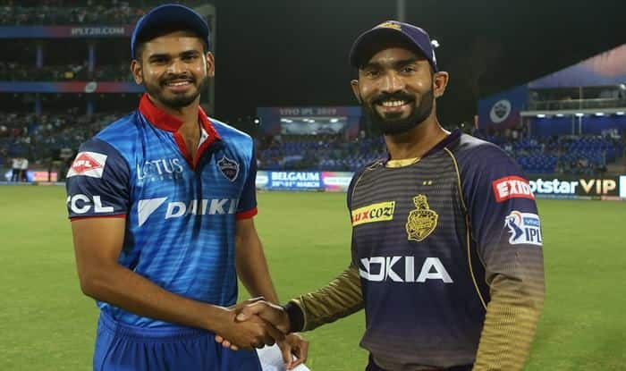 Highlights IPL 2019 Match 10: Rabada Delivers as Delhi Capitals Edge Kolkata Knight Riders by 3 Runs in Super Over at Kotla