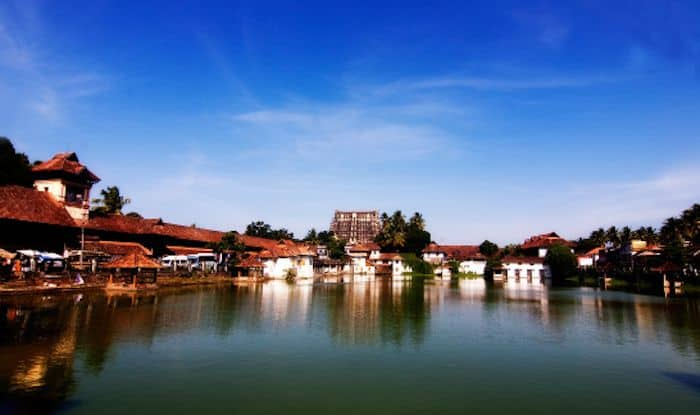 Painkuni Festival in Trivandrum's Padmanabhaswamy Temple is an Iconic Event