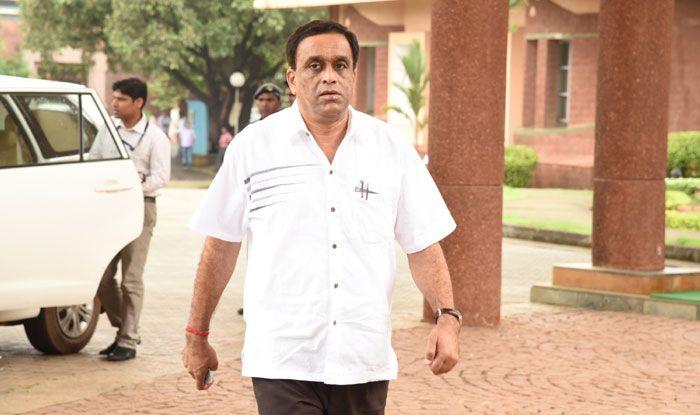 Sudin Dhavalikar