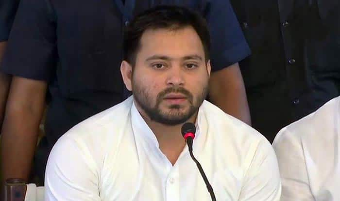 'All Modi Govt Did Was Inaugurate Projects of UPA Govt,' Alleges Tejashwi