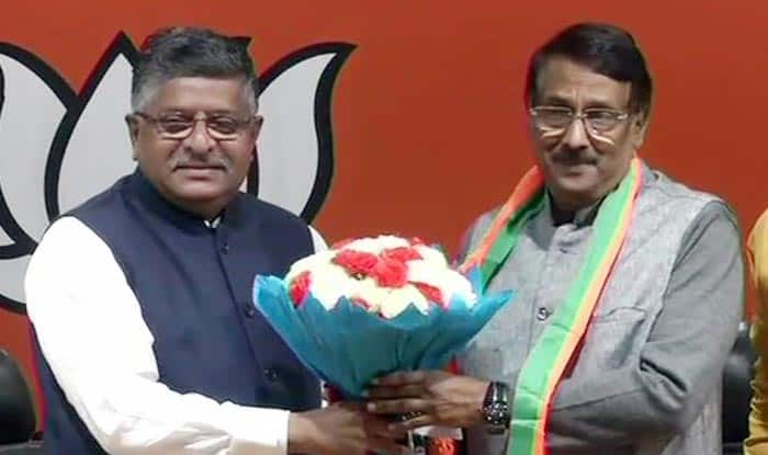 Lok Sabha Elections 2019: Hurt Over Congress's Stand on Balakot Air Strikes, Key Sonia Gandhi Aide Tom Vadakkan Joins BJP