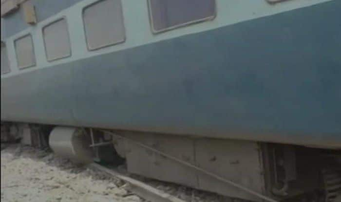 Bihar: 4 Injured as 13 Coaches of Tapti-Ganga Express Derails in Chhapra