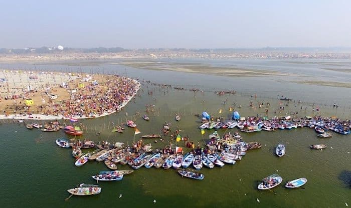Here's What You Must See And Experience in Allahabad