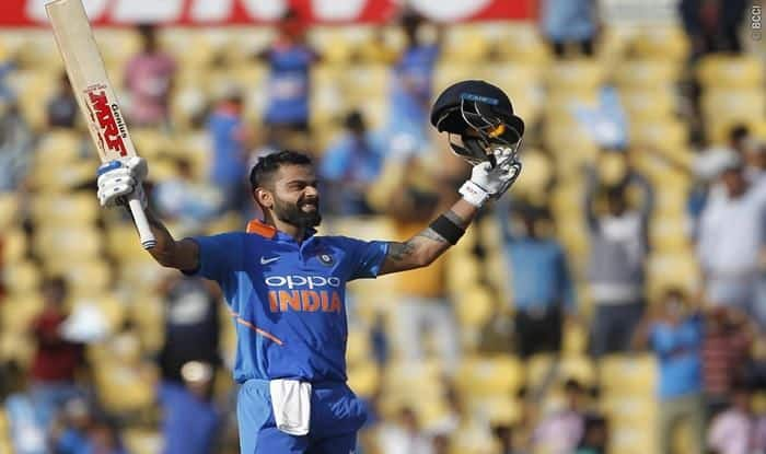 Bangalore's Virat Kohli Needs 50 Runs to Equal Hyderabad's David Warner's Indian T20 League Record
