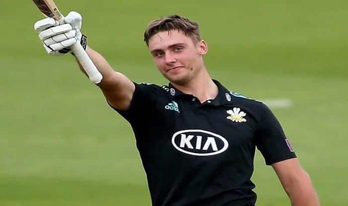 Surrey Batsman Will Jacks Smashes 25-Ball Hundred, Slams Six Sixes In An Over in T10 Match | WATCH VIDEO