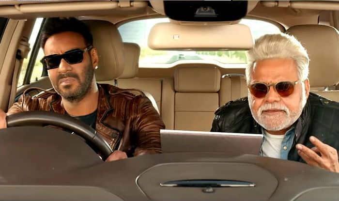 Total Dhamaal Box Office Update: Ajay Devgn's Film to Cross Rs 150 cr Before Akshay Kumar's 'Kesari' Hit The Screens?