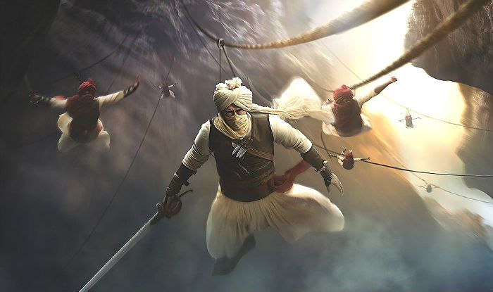 Ajay Devgn's Tanhaji: The Unsung Warrior Gets a New Release Date, to Now Hit The Screens on January 10, 2020