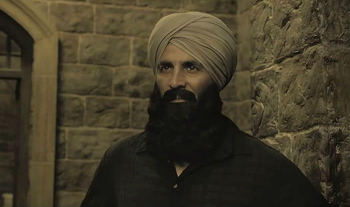 Kesari Box Office Collection Day 3: Akshay Kumar's Film on Battle of Saragarhi Earns Rs 56.51 Crore