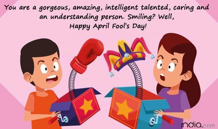 April Fool's Day 2021: Best Jokes, Memes, Messages, WhatsApp Forwards to Share