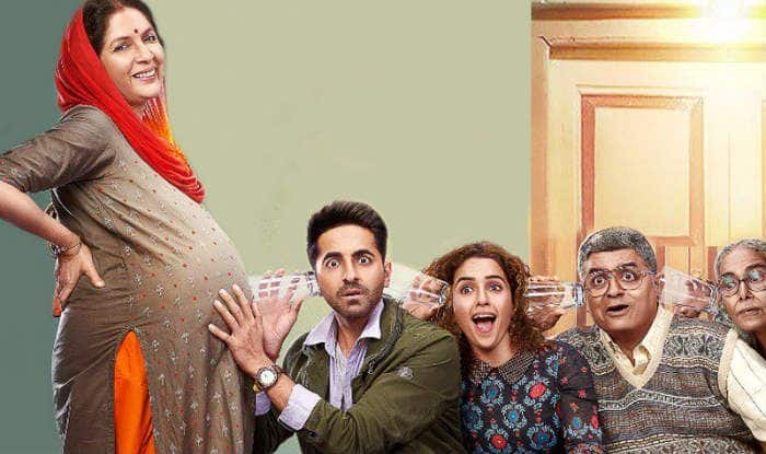 Badhaai Ho Writers Shantanu And Akshat Withdraw Names From Filmfare Nominations, Director Amit Sharma Supports The Move