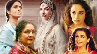 International Women's Day: 6 Female Characters From Bollywood That Truly Define What Being Empowered Means