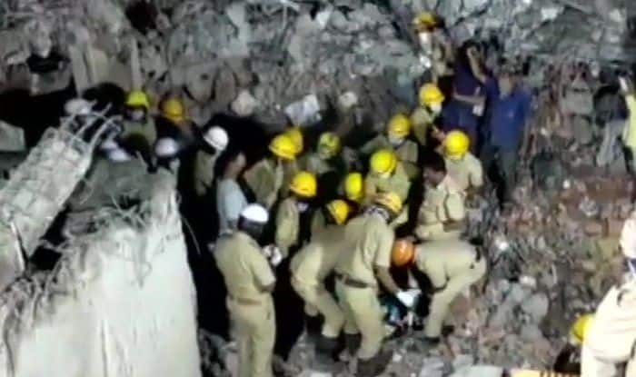 Dharwad Building Collapse: Death Toll Rises to 16, Rescue Operations Underway For 6th Straight Day