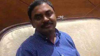 Mission Shakti, DRDO Chief G Sathish Reddy, A-Sat Missile: 'मिशन शक्ति'- डीआरडीओ चीफ ने ए-सैट मिसाइल पर कही ये बात