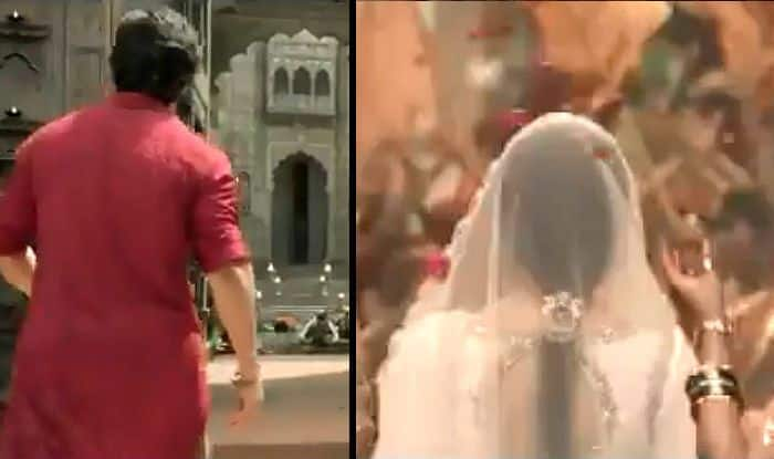 Kalank Song 'Ghar More Pardesiya' Teaser Out: Expect Varun Dhawan's Zafar And Alia Bhatt's Roop to Look Stunning Like Never Before