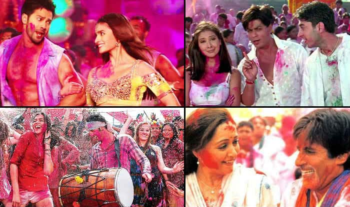 Holi 2019: Top Bollywood Songs to Play And Celebrate The Festival of Colours With Fun And Laughter