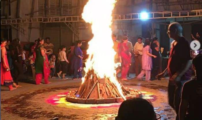 Holika Dahan 2019: Importance, Significance, Puja Muhurat, Puja Vidhi And Mantra of The Festival Before Holi