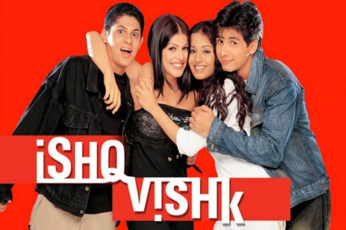 Ishq Vishk Again: Shahid Kapoor and Amrita Rao's 2003 Film to Get a Sequel- Read Details   India.com