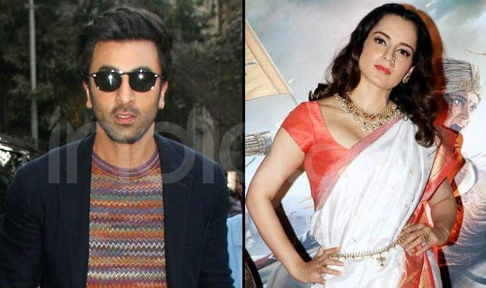 Kangana Ranaut Criticises Ranbir Kapoor For His Statement on Discussing Politics, Says Actors Like Him Are Irresponsible