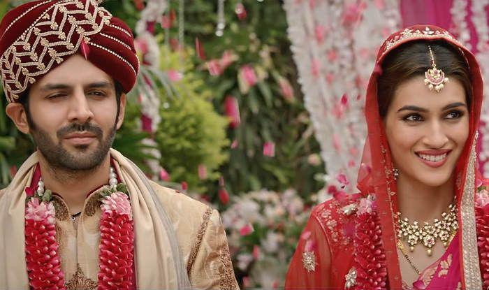 Luka Chuppi Box Office Collection Day 2: Kartik Aaryan-Kriti Sanon Film Earns Rs 18.09 cr, Performs Stupendously