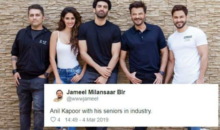 Anil Kapoor's Young Look Amazes Twitterati After Mohit Suri Announced Malang With Him And Other Stars – Check Best Tweets