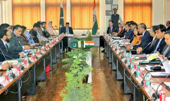 Second Meeting on Kartarpur Corridor on July 14: Pakistan MEA to India