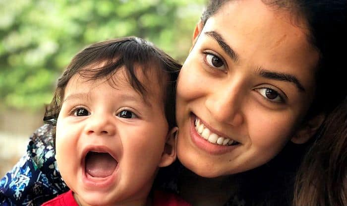 Shahid Kapoor's Wife Mira Rajput Kapoor Brightens up Your Weekend With This Cute Photo of Zain Kapoor