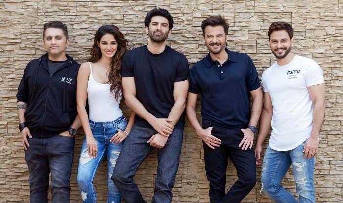 Mohit Suri Brings Malang Starring Aditya Roy Kapur, Disha Patani, Anil Kapoor And Kunal Kemmu For Valentine's Day 2020