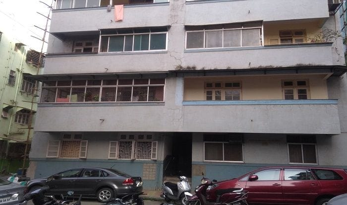 This South Mumbai Flat is up For Grabs at Rent of Rs 64 Only