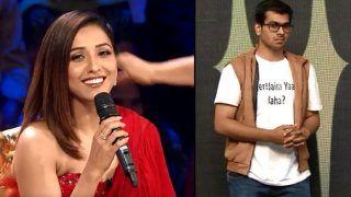 Neeti Mohan Laughs Off 'Kadak' Comment With Shankar Mahadevan-Diljit Dosanjh on Colors TV's Rising Star