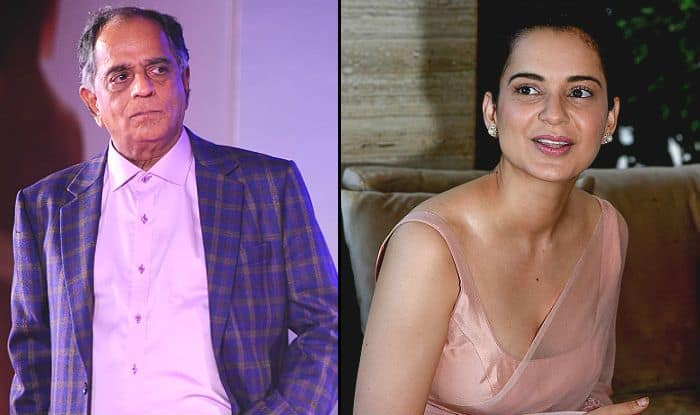 Kangana Ranaut vs Pahlaj Nihalani: Filmmaker Hits Back After Actress' 'Robe Without Undergarments' Statement