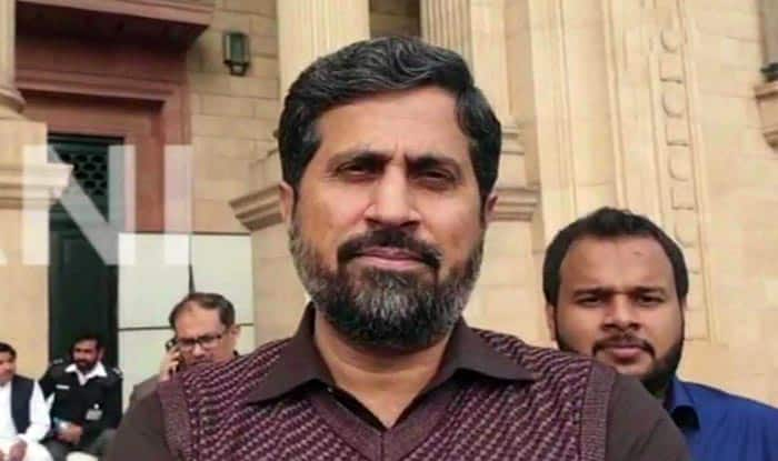 Imran Khan Government Sacks Minister Who Called Hindus 'Cow Urine Drinking People'