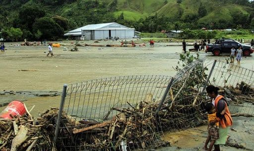 Flash Floods in Indonesia's Papua Kill At least 77, Injure 116 | Updates