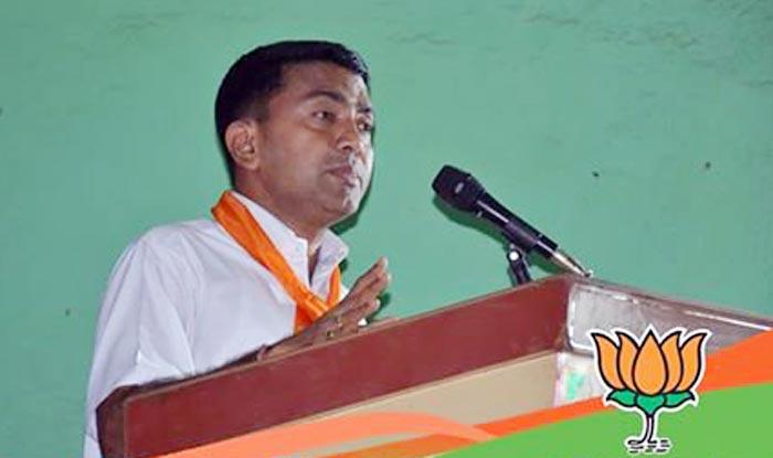 Pramod Sawant to Succeed Manohar Parrikar as Next Goa CM; Vijai Sardesai, Sudin Dhavalikar to be His Deputies