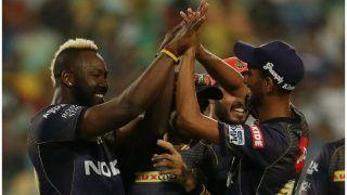 KXIP को क्रिकेट का 'कानून' तोड़ना पड़ा महंगा, KKR ने 28 रन से दिखाया ठेंगा!
