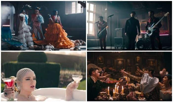 Priyanka Chopra Features Alongside Hubby Nick Jonas in 'Sucker' And we Can't Keep Calm!