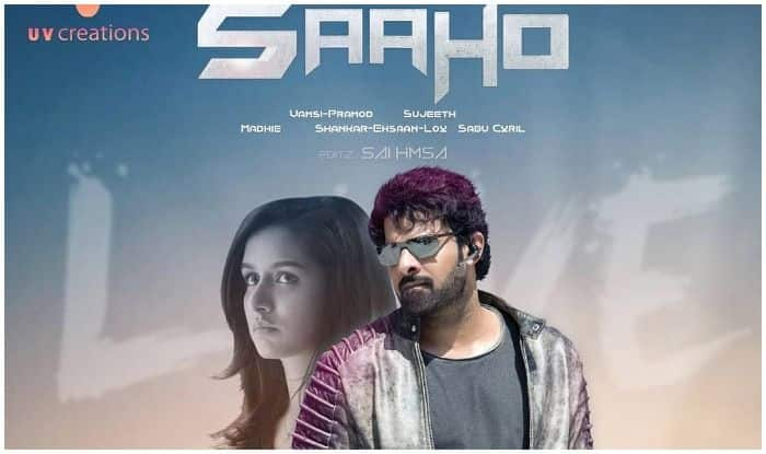 Shraddha Kapoor-Prabhas Starrer Saaho Postpones Its Release, Will Hit Cinemas Now on THIS Date