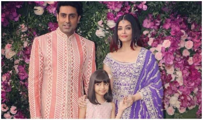 Viral Video: Aishwarya Rai-Abhishek Bachchan's Daughter Aaradhya's Hilarious Reaction to Paparazzi Will Make You Roll With Laughter And we Don't Blame You! WATCH