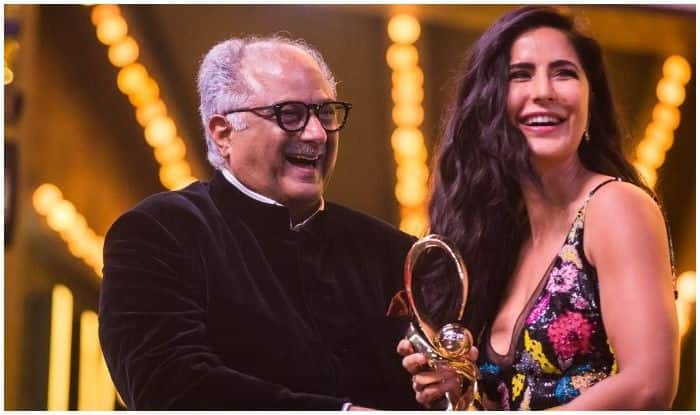 Katrina Kaif Wins Best Supporting Actress For Zero at Zee Cine Awards 2019, Calls Her Character Babita Kumari an 'Incredible Role'