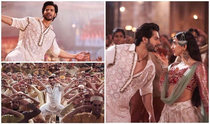 Kalank Song 'First Class' Featuring Varun Dhawan-Kiara Advani Goes Viral