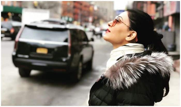 Sushmita Sen's Tuesday Thoughts Are All You Need to 'Rise' And Shine Through This Week, Latest Picture From New York Motivates 'to Look up'