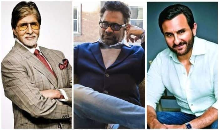 Aankhen 2: Saif Ali Khan to Star With Amitabh Bachchan in Lead? Anees Bazmee Reveals