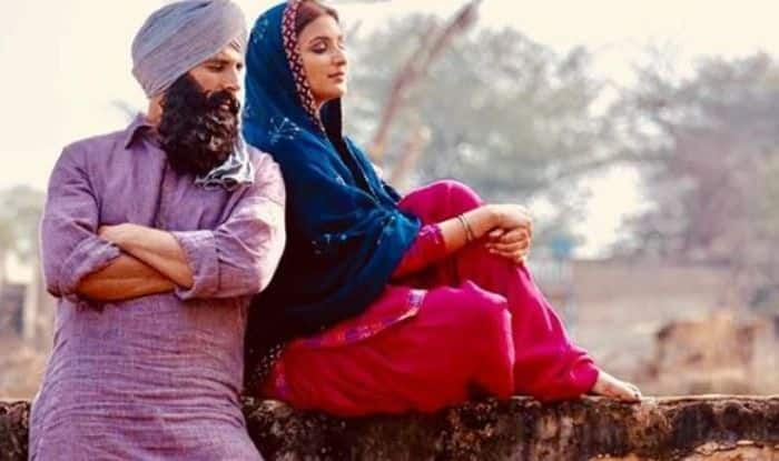 Kesari new still