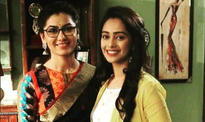 Kumkum Bhagya March 19 Written Update: Prachi Slaps Rohit, Pragya Stops Her From Going to Delhi