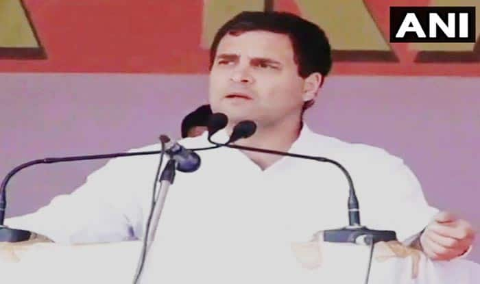 Lok Sabha Elections 2019: Rahul Gandhi to Begin Campaigning For Upcoming Polls With Rallies in Bihar, West Bengal Today